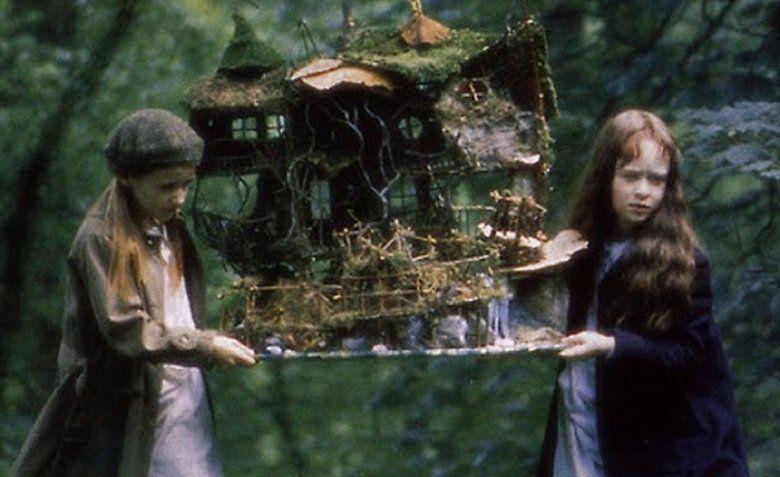 FairyTale: A True Story movie scenes