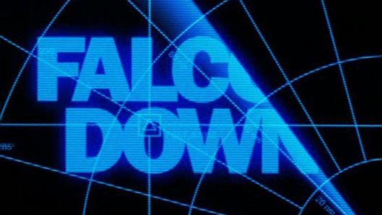 Falcon Down movie scenes