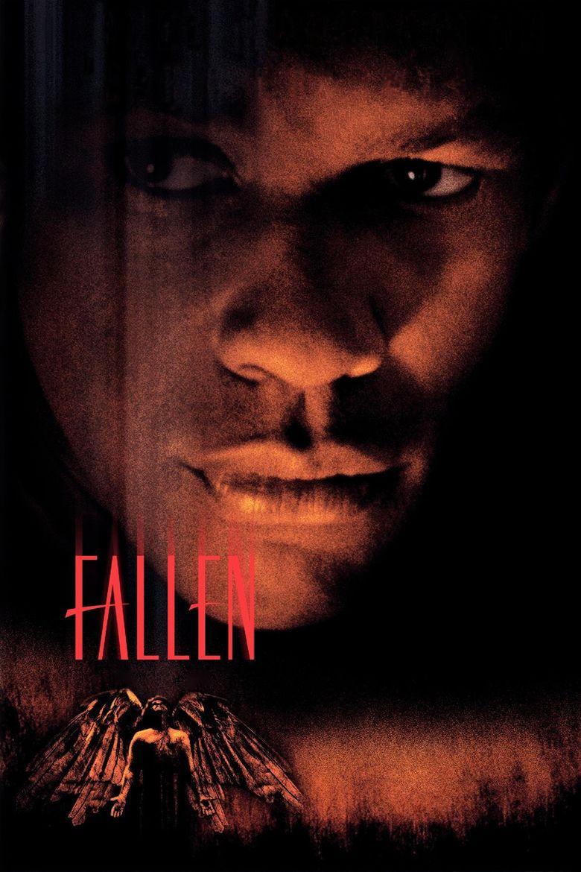 Fallen (1998 film) movie poster