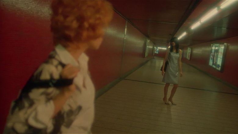 Fallen Angels (1995 film) movie scenes
