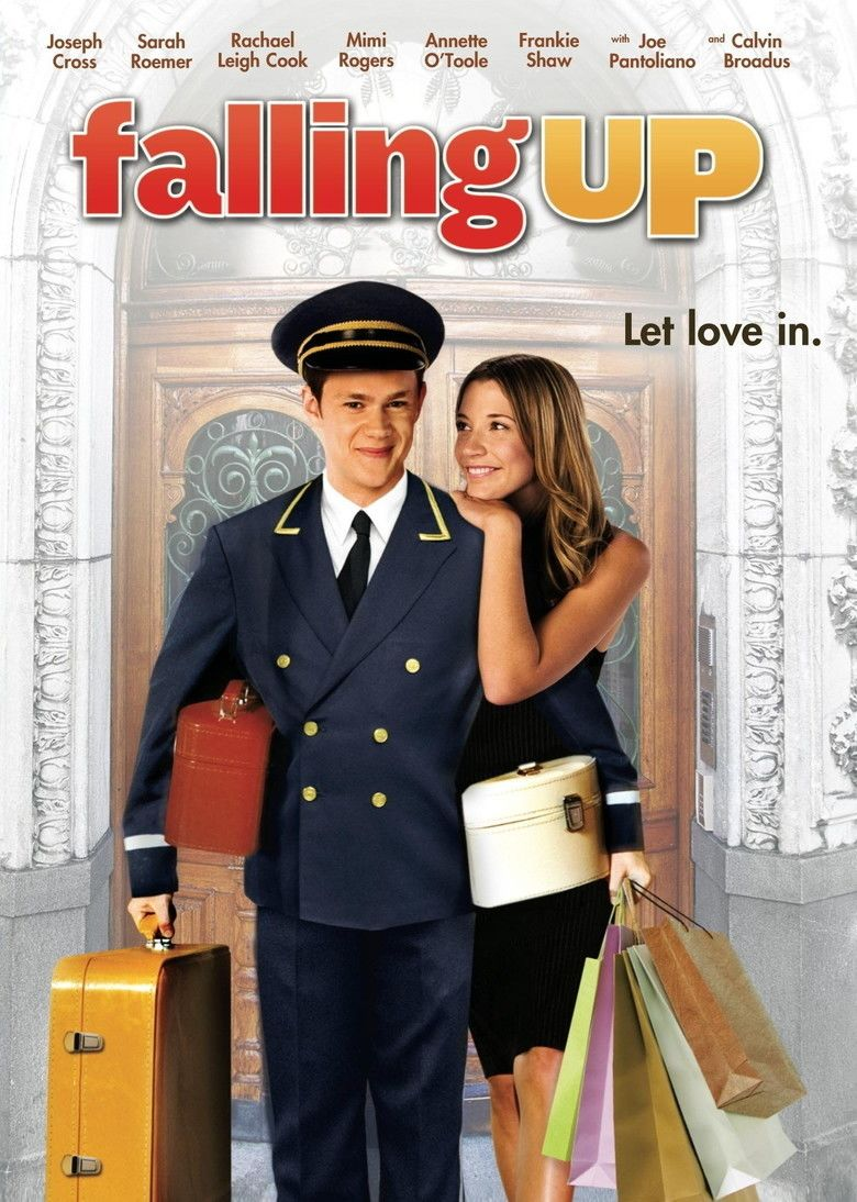 Falling Up (film) movie poster