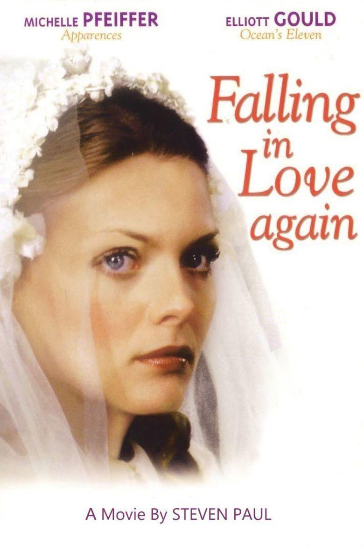 Falling in Love Again (1980 film) movie poster