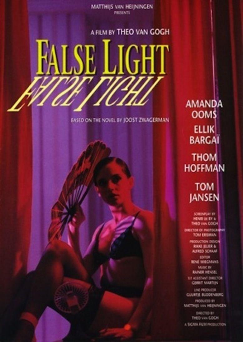False Light movie poster