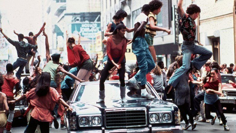 Fame (1980 film) movie scenes