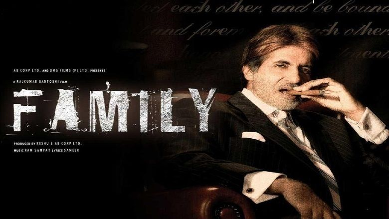 Family (2006 film) movie scenes