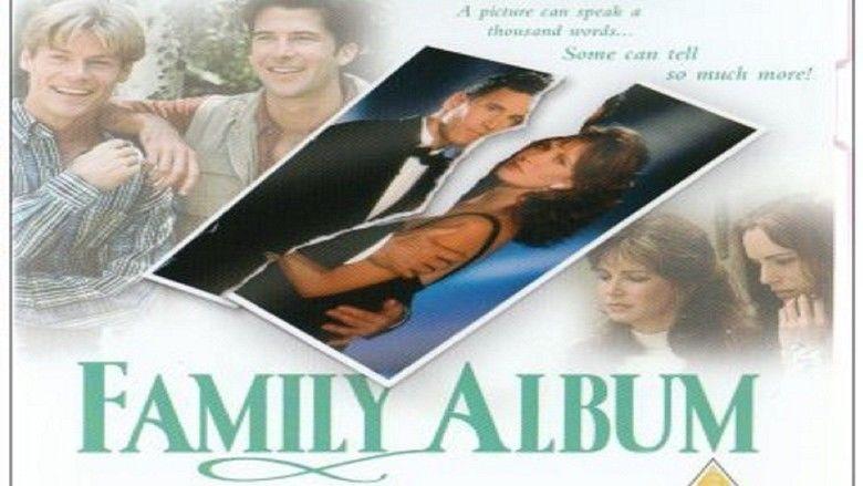 Family Album (miniseries) movie scenes
