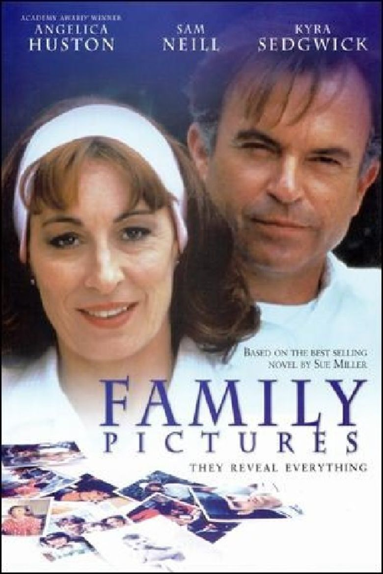 Family Pictures movie poster