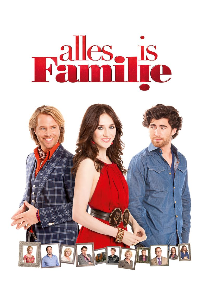 Family Way movie poster