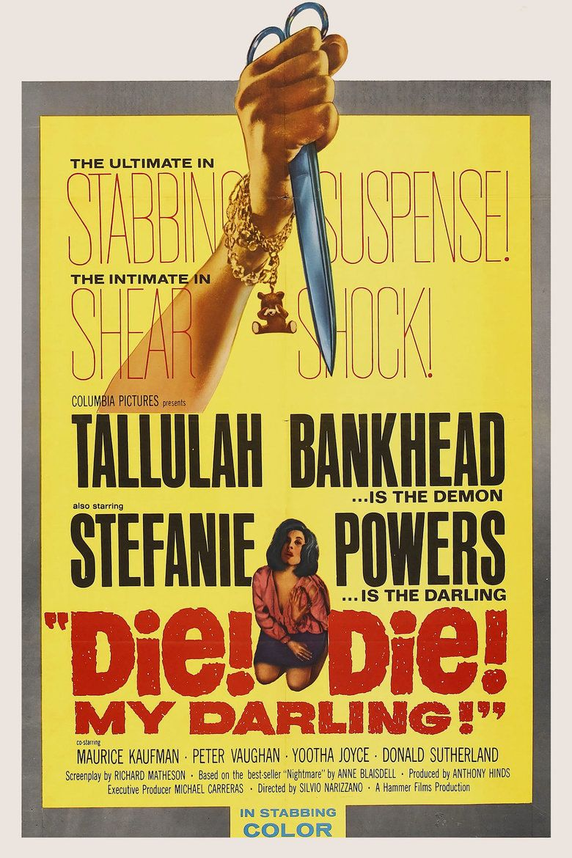 Fanatic (film) movie poster