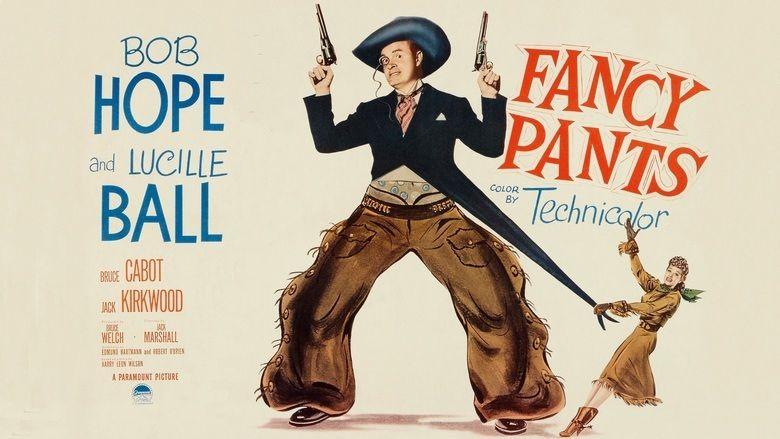 Fancy Pants (film) movie scenes