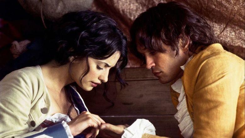 Fanfan la Tulipe (2003 film) movie scenes