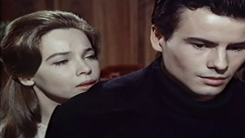 Image result for fanny movie 1961