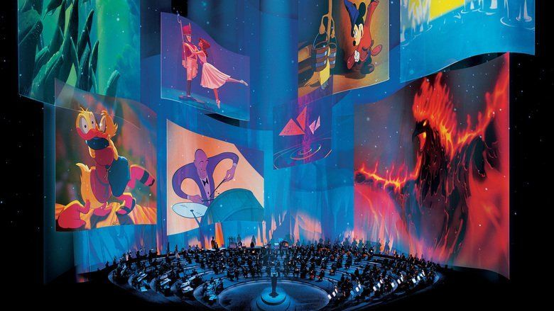 Fantasia 2000 movie scenes