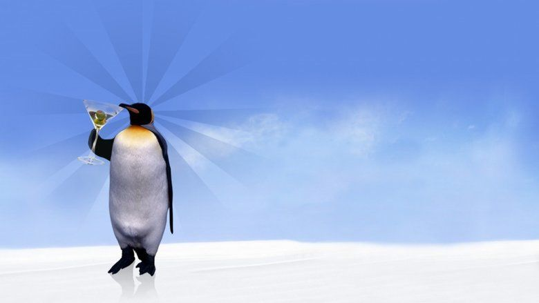 Farce of the Penguins movie scenes