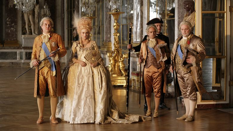 Farewell, My Queen movie scenes
