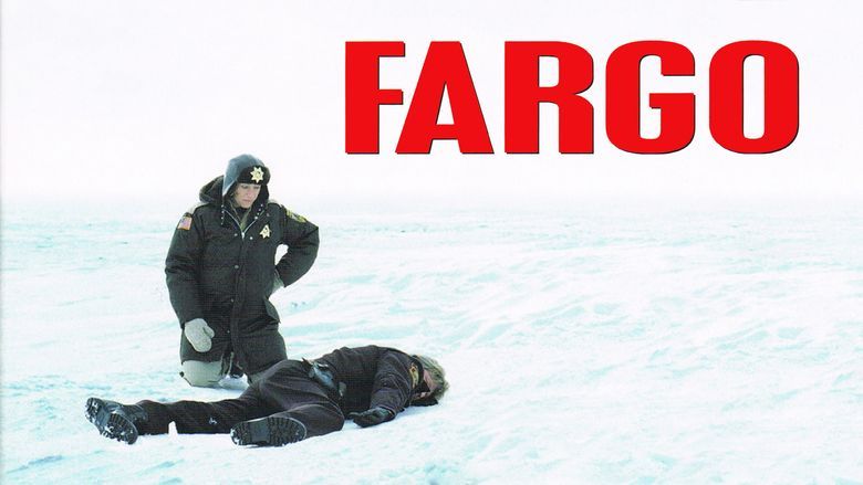 Fargo (film) movie scenes