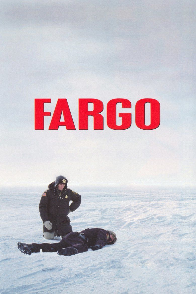 Fargo (film) movie poster