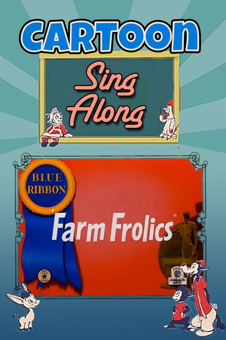 Farm Frolics movie poster