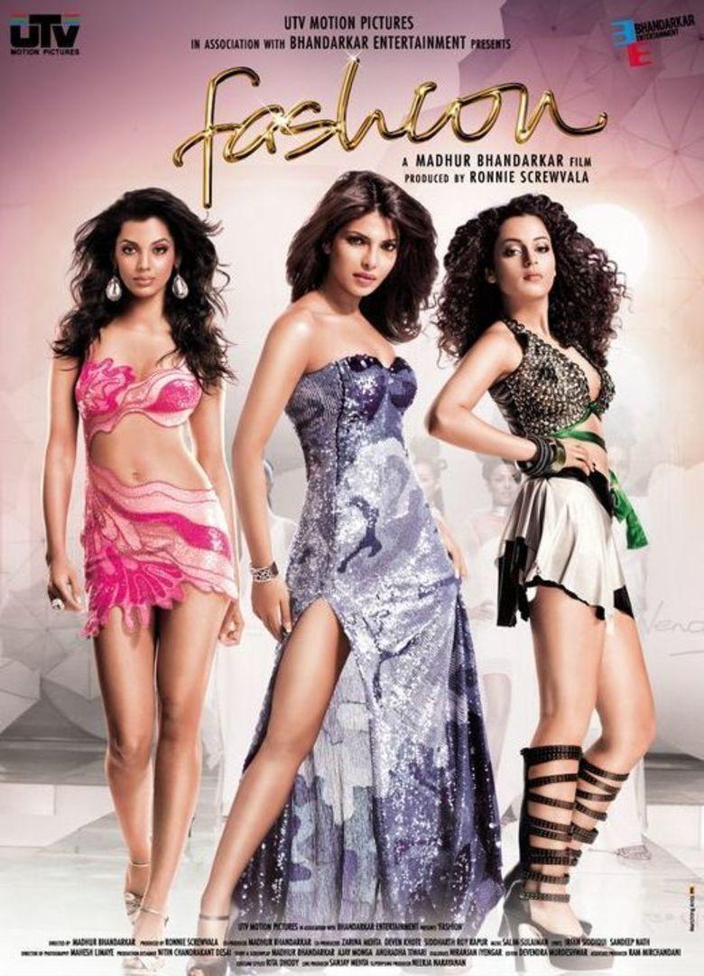 Fashion (2008 film) movie poster