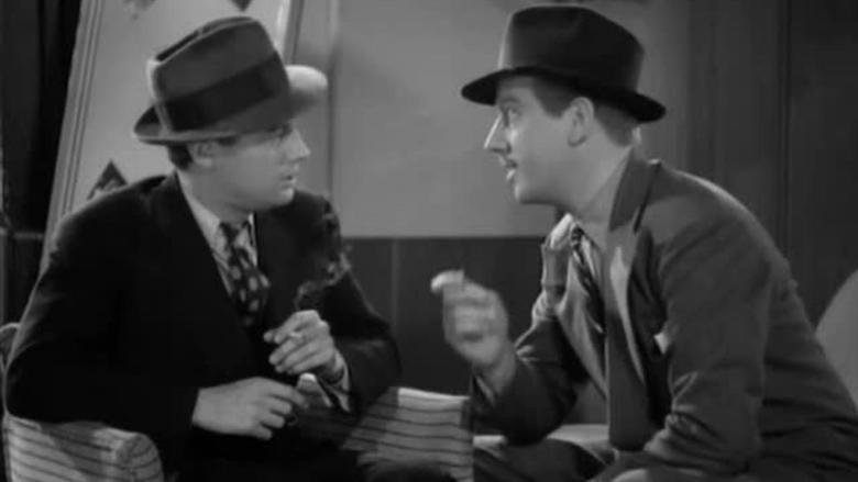 Fast Company (1938 film) movie scenes