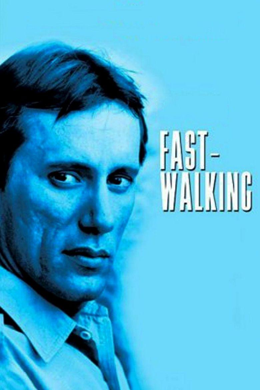 Fast Walking movie poster