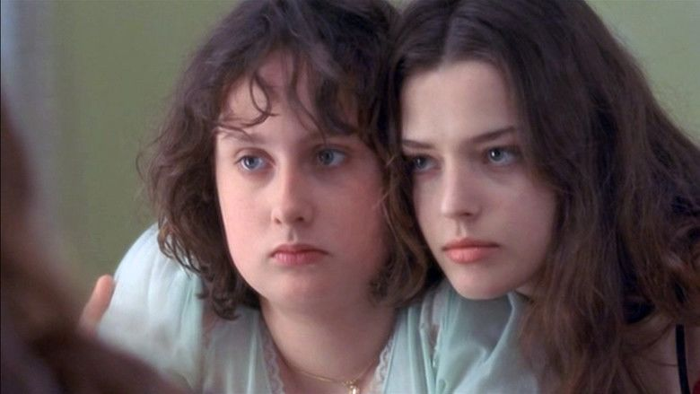 Fat Girl movie scenes