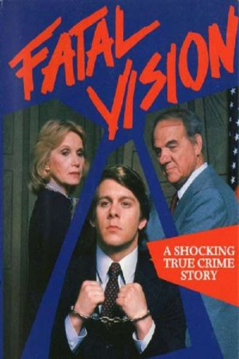 Fatal Vision (miniseries) movie poster