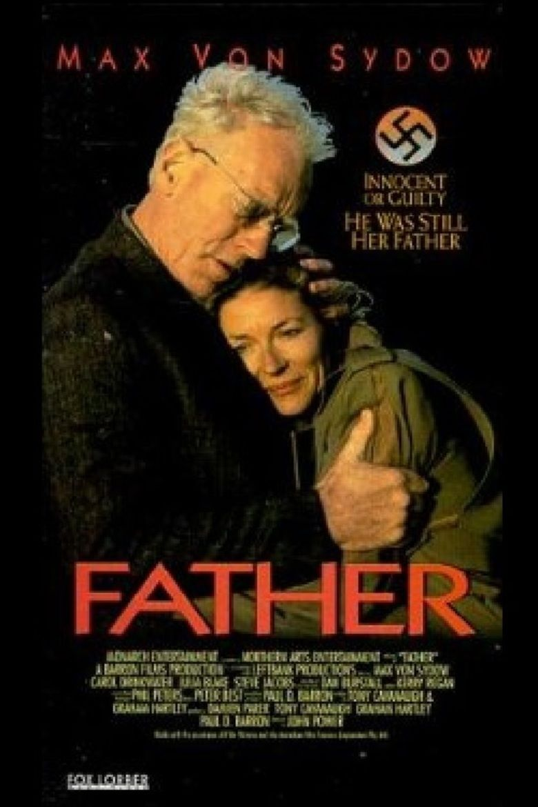 Father (1990 film) movie poster