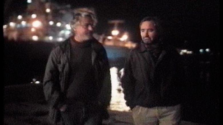 Father and Son (1994 film) movie scenes