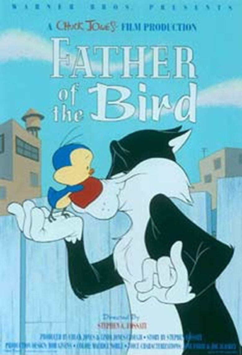 Father of the Bird movie poster