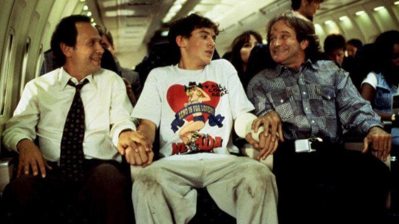 Fathers Day (film) movie scenes