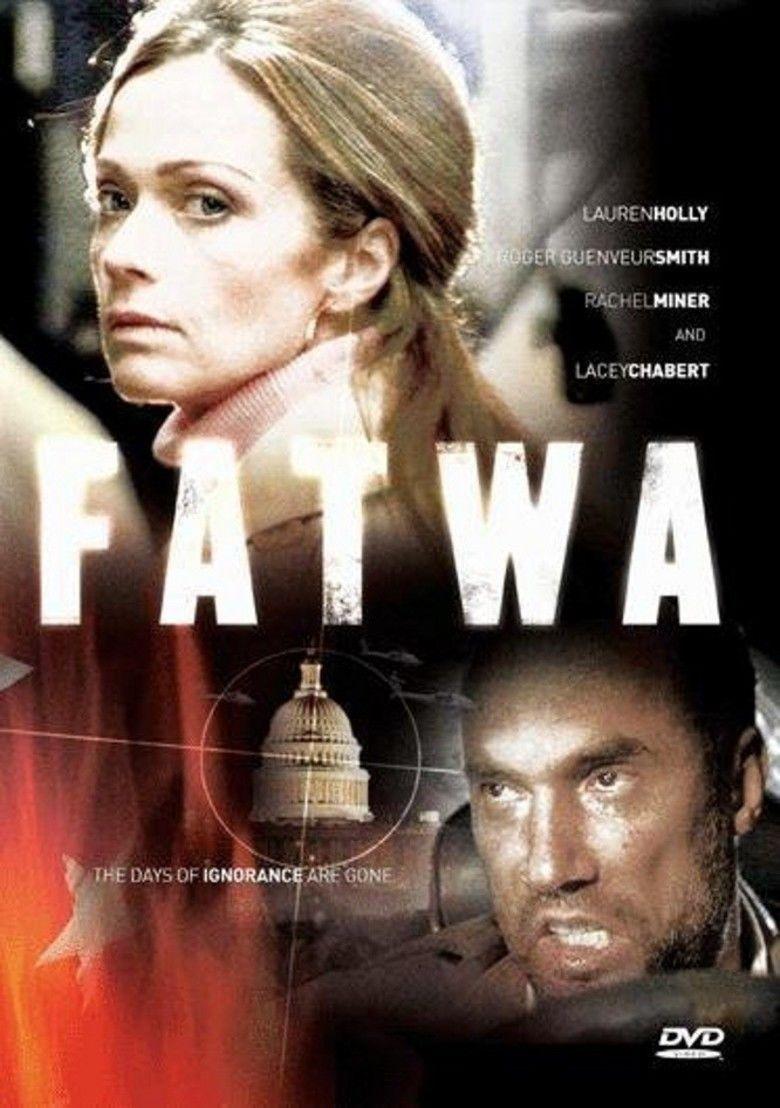 Fatwa (film) movie poster
