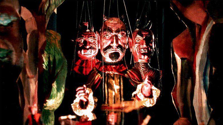 Faust (1994 film) movie scenes
