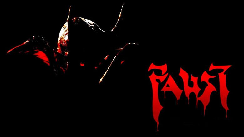 Faust: Love of the Damned movie scenes
