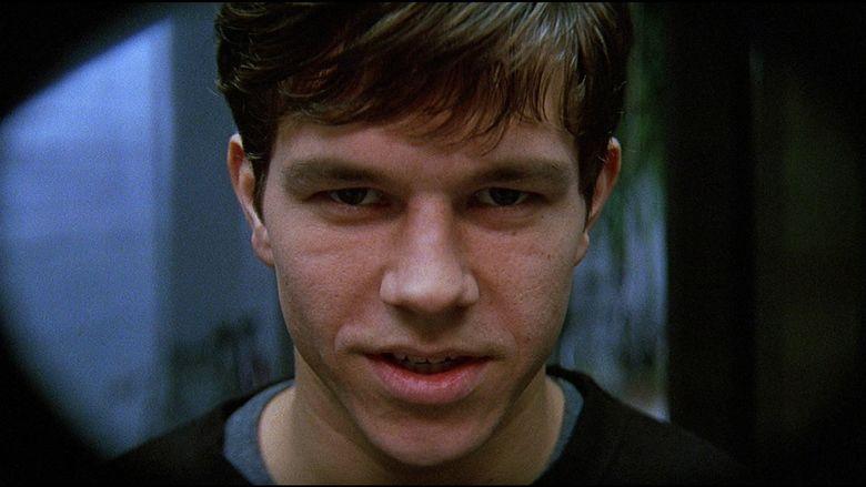Fear (1996 film) movie scenes