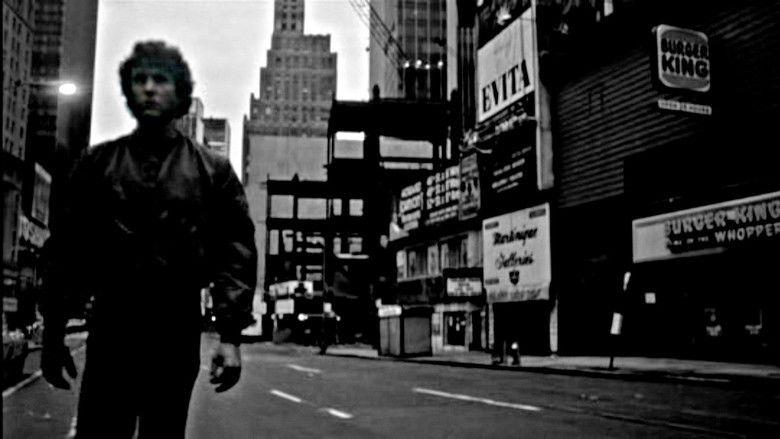 Fear City movie scenes