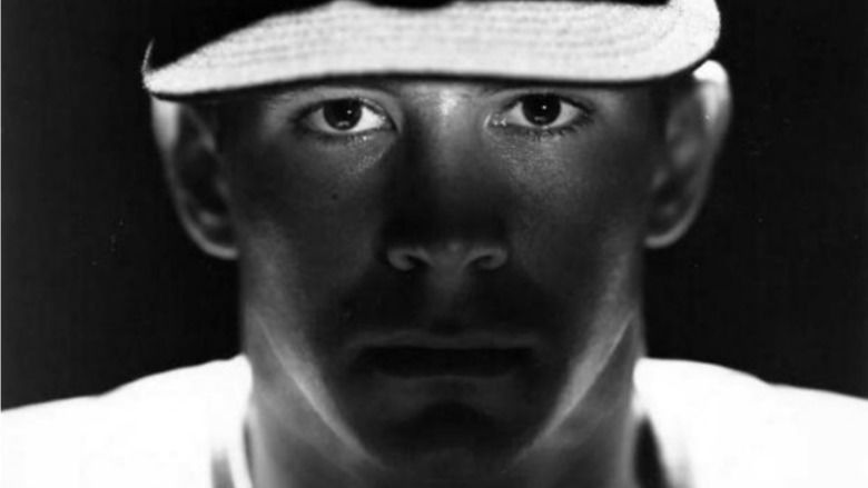 Fear Strikes Out movie scenes
