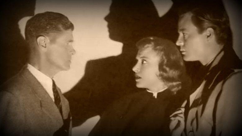 Fear in the Night (1947 film) movie scenes