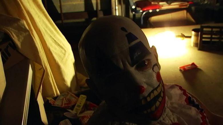 Fear of Clowns 2 movie scenes