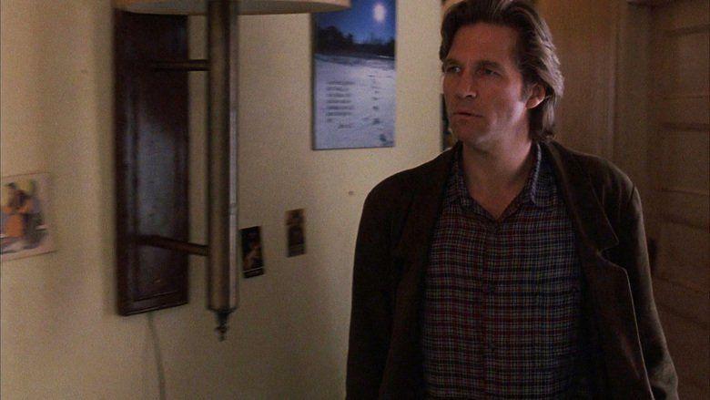 Fearless (1993 film) movie scenes