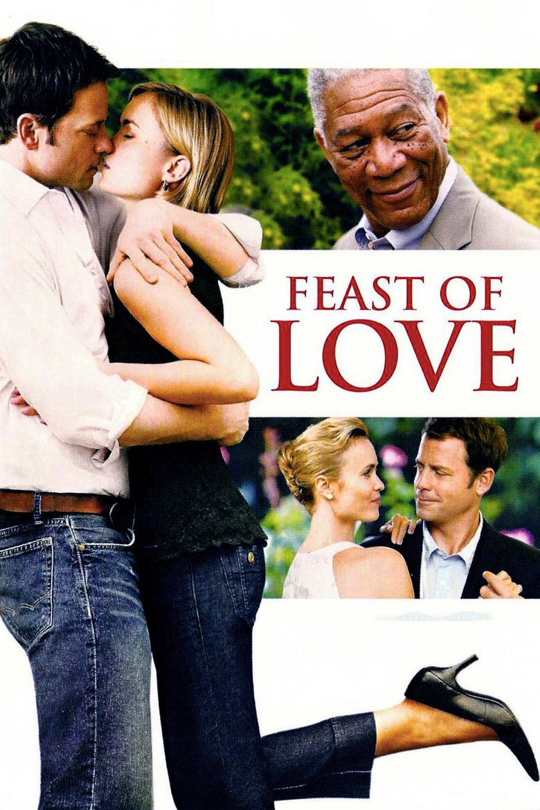 Feast of Love movie poster