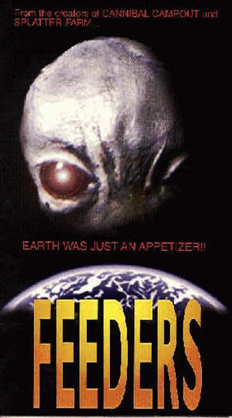 Feeders (film) movie poster
