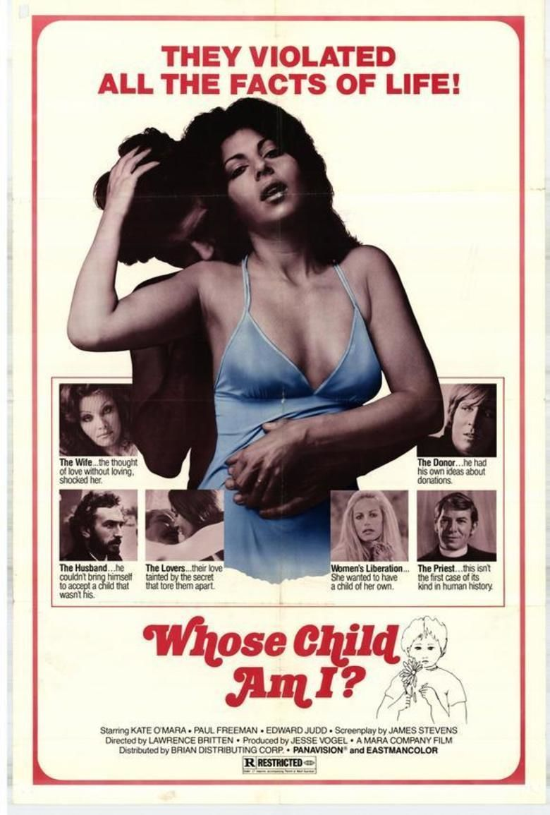 Feelings (1974 film) movie poster