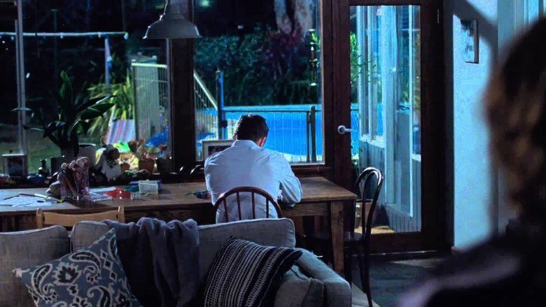Felony (film) movie scenes
