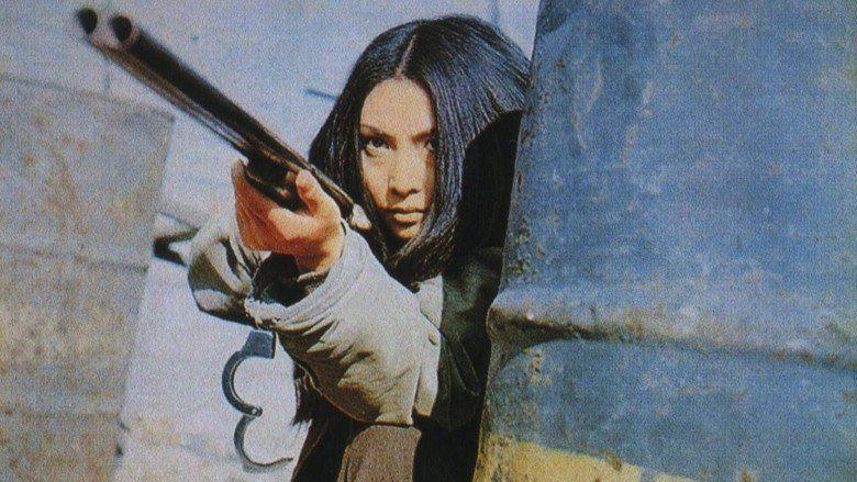 Female Convict Scorpion: Jailhouse 41 movie scenes