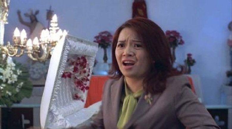 Feng Shui (2004 film) movie scenes