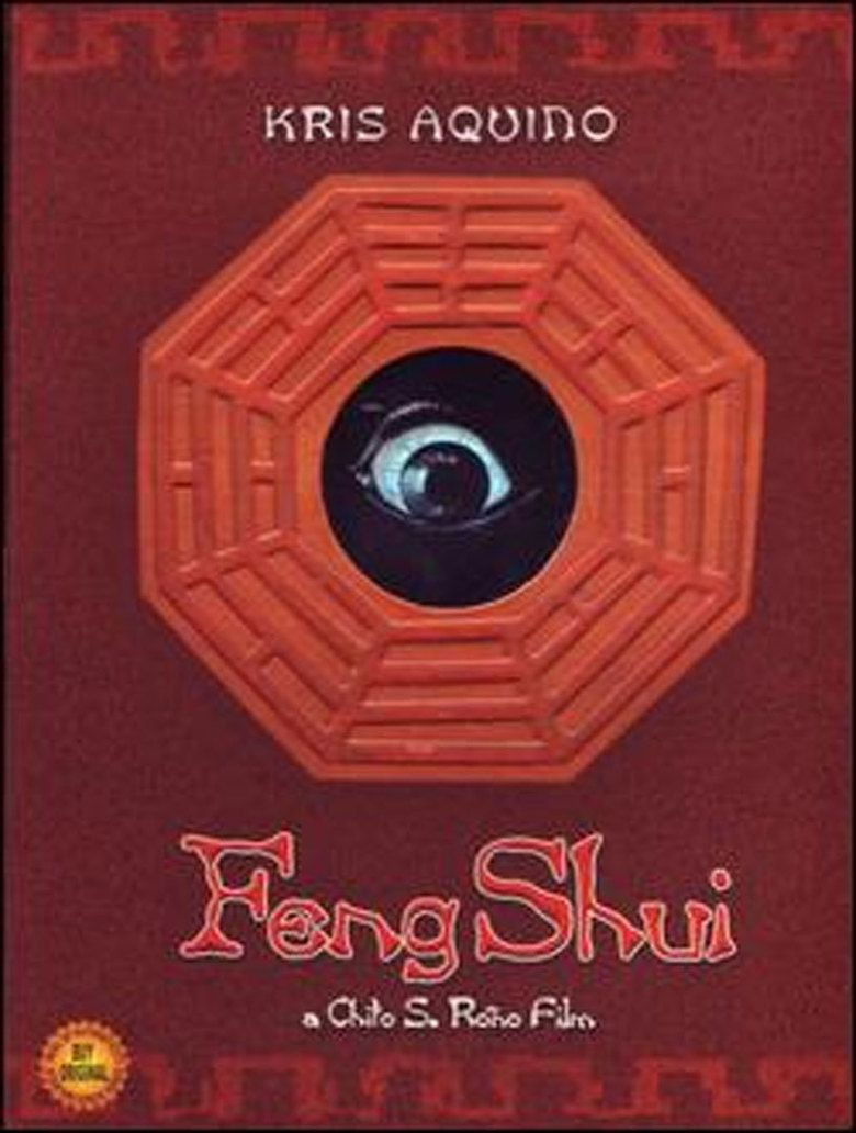 Feng Shui (2004 film) movie poster