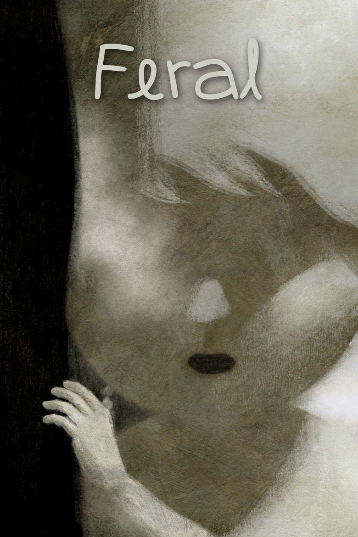 Feral (2012 film) movie poster