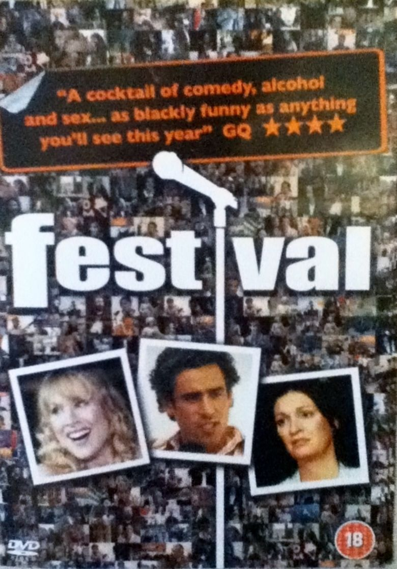 Festival (2005 film) movie poster