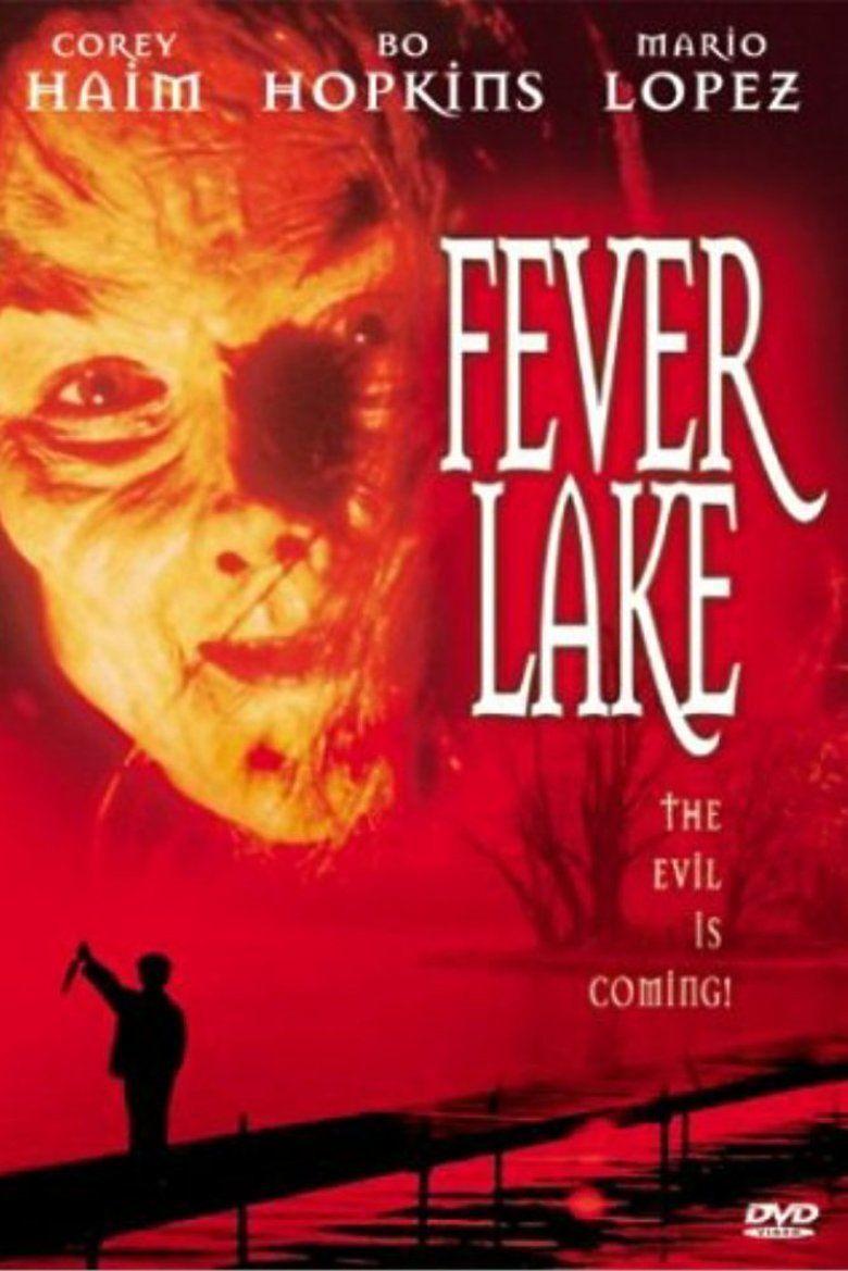 Fever Lake movie poster